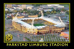 Cp: Stade .   KERKRADE  PAYS-BAS  PARKSTAD LIMBURG STADION   #  CS. 007 - Voetbal