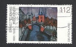 Deutschland, 2002, Mi.-Nr. 2279, Gestempelt - BRD