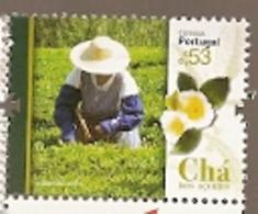 Portugal  ** & Azores Tea 2019 (8682) - Agriculture