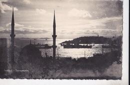 ISTANBUL SARAYBURNU AUTENTICA 100% - Turchia