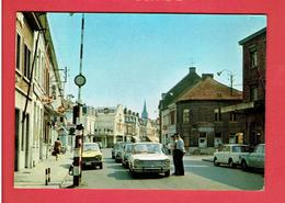 HALLUIN LA DOUANE BELGE CARTE EN BON ETAT - Frankrijk