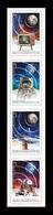 Australia 2019 Mih. 4962/65 Space. Apollo 11. Moon Landing (self-adhesive) MNH ** - 2010-... Elizabeth II
