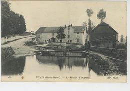 HUMES - Le Moulin D'Engraves - Sonstige Gemeinden