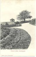 VICTORIAN PARK - HASLINGDEN - NR. ACCRINGTON - LANCS - England