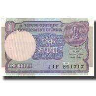 Billet, Inde, 1 Rupee, 1990, KM:78a, SUP - Inde