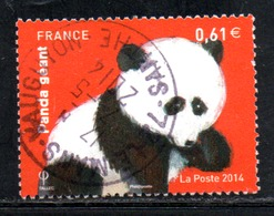 N° 4843 - 2014 - Used Stamps