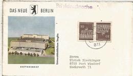 ALEMANIA CC SELLOS PUERTA BRANDENBURGO TETE BECHE - [5] Berlijn