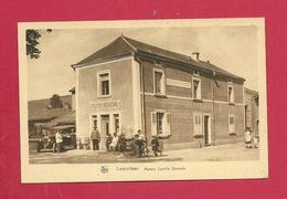 C.P. Lamorteau =  Maison  Camille  Stévenin - Rouvroy