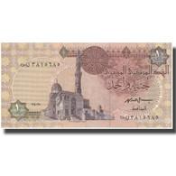 Billet, Égypte, 1 Pound, 1978-1979, KM:50d, SUP+ - Egypte