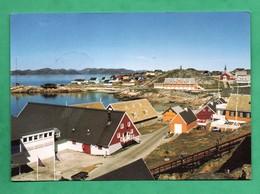 Groenland Gronland Greenland Nuuk - Groenland