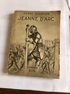 Jeanne D'Arc - Histoire