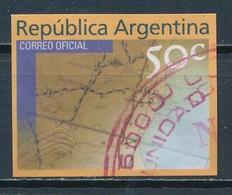 °°° ARGENTINA - Y&T N°2093 - 1999 °°° - Usados