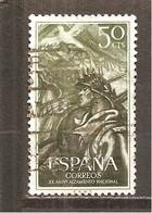 España/Spain-(usado) - Edifil  1188 - Yvert 879 (o) - 1931-Hoy: 2ª República - ... Juan Carlos I