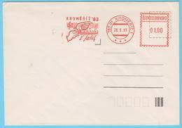 J.M. 28 - EMA - Tchécoslovaquie - N° 69 - Compositeur - V. TALICH - Mains - Partition - Chef D'orchestre - Musique