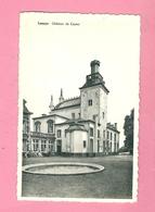 C.P. Lanaye =  Château  De  CASTER - Wezet