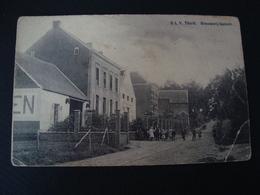 O L V Thielt Brouwerij Geniets (voir état Plis état Moyen) - Tielt-Winge