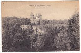 Prix Fixe - Noirétable - 1928 - Château # 2-13/14 - Noiretable