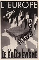 Paris : Exposition Internationale Le Bolchevisme Contre L'Europe - Ausstellungen