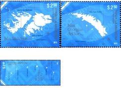 Ref. 276934 * MNH * - ARGENTINA. 2012. ISLAS MALDIVAS - Neufs