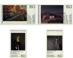 Ref. 83110 * MNH * - ARMENIA. 1997. NATIONAL GALLERY PAINTINGS . PINTURAS DE LA GALERIA NACIONAL - Arte