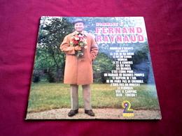 FERNAND  RAYNAUD    HOMMAGE   ALBUM  2 DISQUES - Humor, Cabaret