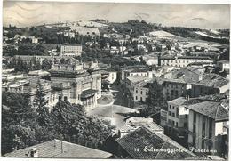 W3963 Salsomaggiore Terme (Parma) - Panorama Della Città / Viaggiata 1967 - Italien