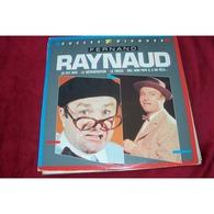 FERNAND  RAYNAUD   SUCCES  2 DISQUES  °°°°°   ALBUM  2 DISQUES - Humor, Cabaret
