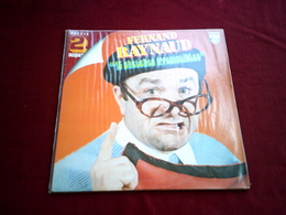 FERNAND  RAYNAUD 15 SKETCHES IRRESSISTIBLES   °°°°°   ALBUM  2 DISQUES - Humor, Cabaret