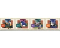Ref. 284748 * MNH * - AUSTRALIA. 1997. AUSTRALIAN FAUNA . FAUNA AUSTRALIANA - 1990-99 Elizabeth II