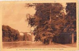 Maintenon   497        Parc Du Château De Maintenon. L'Allée Racine Et L'aqueduc - Maintenon