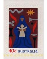 Ref. 57066 * MNH * - AUSTRALIA. 1999. CHRISTMAS . NAVIDAD - 1990-99 Elizabeth II