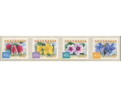 Ref. 25906 * MNH * - AUSTRALIA. 1999. COASTAL FLOWERS . FLORES DEL LITORAL - 1990-99 Elizabeth II