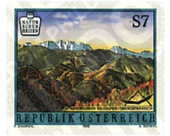 Ref. 35528 * MNH * - AUSTRIA. 1998. NATURES WONDERS . BELLEZAS DE LA NATURALEZA - 1991-00 Ungebraucht