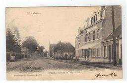 St Antonius , Vue Du Village - Dorpszicht 1902 - Zoersel