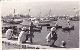 ERYTHREE VUE DU PORT (dil427) - Eritrea