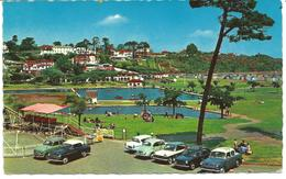 PAIGNTON - GOODRINGTON SANDS - 1960'S/1970'S CARS - MORRIS, ANGLIA, ETC. - Paignton