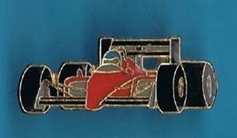 1 PIN'S //    ** FERRARI / F1 ** - Ferrari
