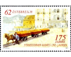 Ref. 265469 * MNH * - AUSTRIA. 2011. - 1945-.... 2nd Republic