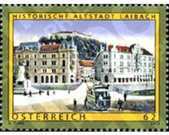 Ref. 303615 * MNH * - AUSTRIA. 2013. - 1945-.... 2. Republik