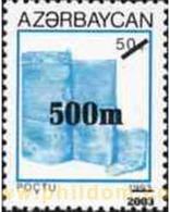 Ref. 289397 * MNH * - AZERBAIJAN. 2003. DIFFERENT CONTENTS . MOTIVOS VARIOS - Azerbaijan