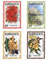 Ref. 80927 * MNH * - BARBADOS. 1984. CHRISTMAS . NAVIDAD - Barbados (1966-...)