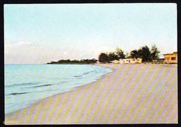 Moçambique - Porto Amélia, Praia Uimbe // Editor - / Circulado - Mozambique
