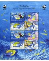 Ref. 344761 * MNH * - BARBADOS. 2006. FAUNA PROTECTION . PROTECCION DE LA FAUNA - Barbados (1966-...)