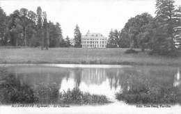Hambraine - Le Château (Edit. Théo Docq) - Eghezée