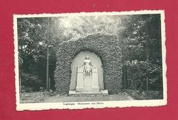 C.P. Laplaigne = Monument  Aux  Morts - Brunehaut