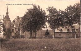 Assenois - Le Château Et Ses Dépendances (Desaix) - Vaux-sur-Sûre