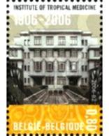 Ref. 189407 * MNH * - BELGIUM. 2006. INSTITUTE OF TROPICAL MEDICINE . INSTITUTO DE MEDICINA TROPICAL - Scienze