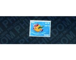 Ref. 292964 * MNH * - BOLIVIA. 1975. CENTENARIO DE LA UPU - U.P.U.