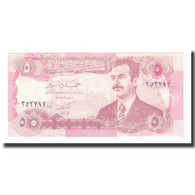 Billet, Iraq, 5 Dinars, 1992, KM:80c, NEUF - Iraq