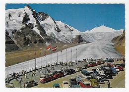 Voiture Car Auto - Autriche - Grossglockner Hochalpenstrasse - Voitures De Tourisme